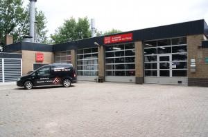 Autobedrijf Martien van den Eijnde in Venhorst